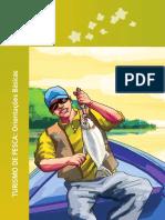 Livro Pesca