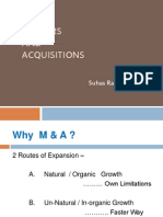 M & A .ppsx