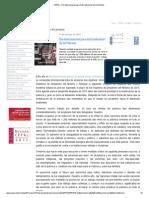 CEPAL - Día Internacional para la Erradicación de la Pobreza