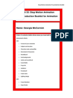 History Of Animation Pdf