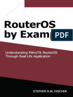 RouterOS by Example - Discher, Stephen