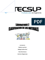 Tecnologia de Materiales Grupo5