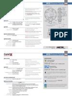XP2i-Bar Data Sheet