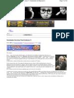 080201 - Teoria da Conspiração - Sociedades Secretas Non Eczistem