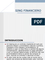 leasing financiero.ppt