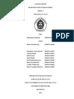 Laporan Praktikum Osfis Modul 1. Pengenalan Alat