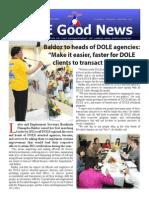 Dole Good News