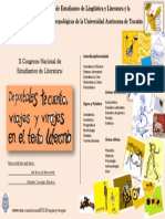 Cartel Postal 1