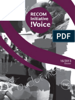 RECOM Initiative Voice - No. 16.pdf