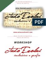 PDF Proposta Wokshop Tudo Evolui