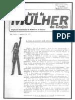 Jornal Da Mulher Do Grajau