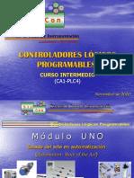 PLC-4 - Presentación Inicial