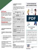 GCF-DO-201-003 Despliegue Programa de Seguridad Del Paciente