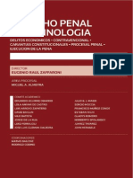 Feierstein - Interpretaciones Juridicas y Sociologicas Del Genocidio - La Ley