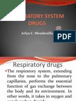RESPIRATORY SYSTEM DRUGS.pptx