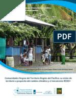 Comunidades Negras del Territorio Región del Pacífico