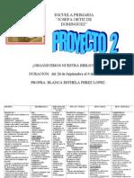 Proyecto 2 Primero