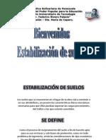 ANEXO I Estabilizacion de Suelos Javier Mora
