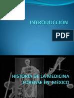 2. Historia de La Medicina Forense Dos