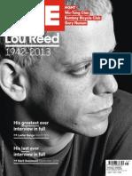 NME - 9 November 2013
