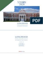 Longwood University Campus Master Plan