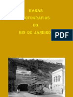 16938525 Raras Fotos Do Rio de Janeiro