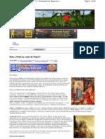 071224 - Teoria da Conspiração - Bota o Natal na conta do Papa