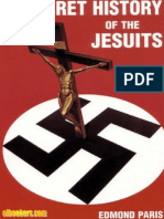 E. Paris - Tajna historija jezuita