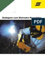 Produtos Consumiveis Eletrodos Brasil