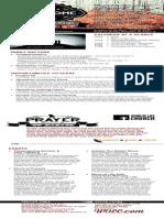 Church Bulletin for November 8 & 10, 2013
