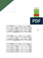 Cuadro Para Certificaciones 2012