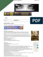 080510 - Teoria da Conspiração - Sefirat ha Omer 2008 - Parte 4