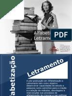 Pós-graduação em Alfabetização e Letramento - Grupo Educa+ EAD