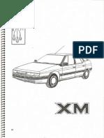 Manual citroen XM.pdf