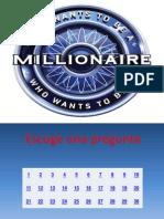 Quién quiere ser millonario