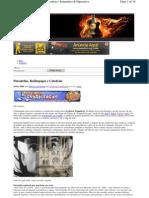 081204 - Teoria da Conspiração - Psicodelia Relâmpagos e Catedrais