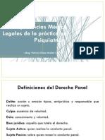 Implicancias Médico Legales en Psiquiatría.pdf