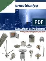 Termotécnica - Catálogo de Produtos-2013