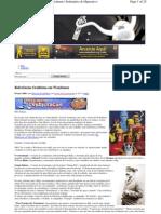 090309 - Teoria da Conspiração - Referências Ocultistas em Watchmen