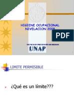 limites_permisibles