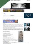 090216 - Teoria da Conspiração - Rei Arthur, Excalibur e Sabres de Luz