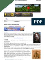 090304 - Teoria da Conspiração - O Santo Graal e a Linhagem Sagrada