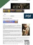 090406 - Teoria da Conspiração - Sefirat ha Omer 2009 - Parte 1