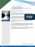 Serviços de Virtualização