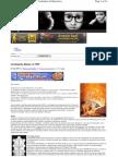 090526 - Teoria da Conspiração - Geomancia Runas e LOST
