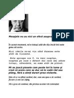 Eugene Ionesco-Testament