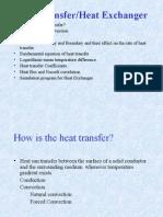Heat Exchanger Lecture