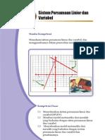 Matematika Kls 8 Bab 4