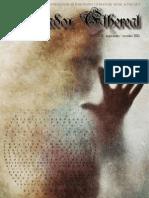 Paradox Ethereal Magazine 01