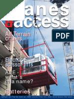 Crane and Access magazine.February 2010 Vol. 12 issue 1.pdf